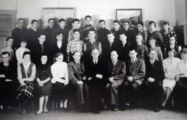 klasse_9_1958