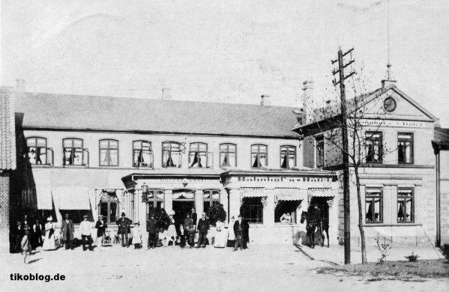 bahnhofshotel