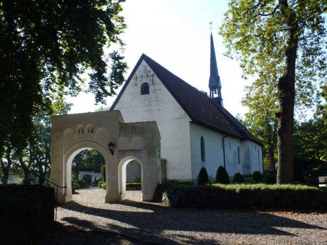 ulsniskirche
