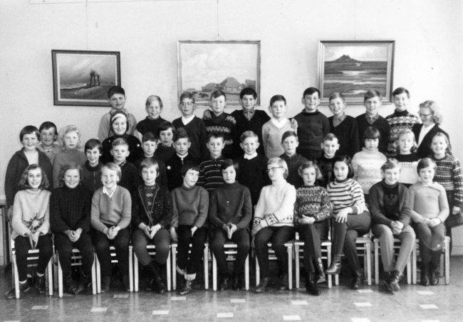 klasse_4_1965