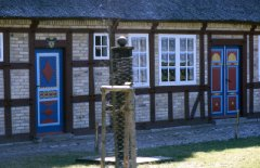 Freilichtmuseum Kiel Molfsee 1980