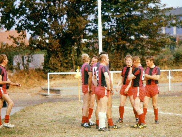 Süderbrarup Sportwoche 1977